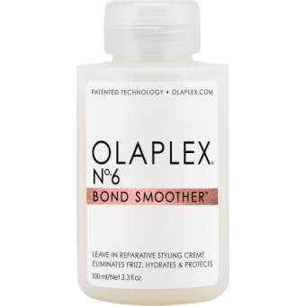 Olaplex No.6 Bond Smoother Styling Crème 100ml