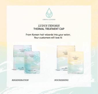 UA Thermal treatment Nourish
