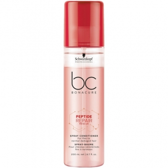 Schwarzkopf BC PRR Spray Conditioner